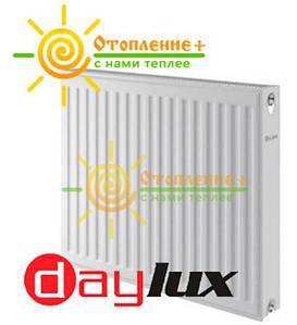 Радиатор стальной Daylux класс 11  300H x0400L