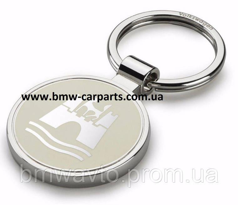 Брелок для ключей Volkswagen Wolfsburg Edition Key Tag, фото 2