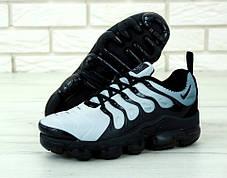 Мужские кроссовки в стиле Nike VaporMax TN (41, 42, 43, 44, 45 размеры), фото 3