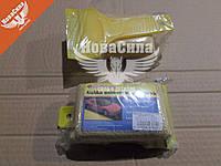 Губка для мытья авто (CarCommerce) + скребок