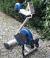 Электрический Ротор для реабилитации разработки конечностей Reck Motomed Vivia 1 Electric Rotor