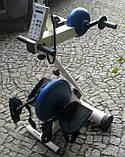 Электрический Ротор для реабилитации разработки конечностей Reck Motomed Viva 1 Electric Rotor, фото 4