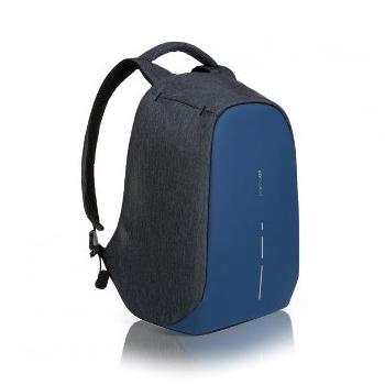 Рюкзак XD Design bobby Compact с USB зарядным портом. Оригинал