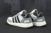 Мужские кроссовки в стиле Adidas Iniki (40, 41, 42, 43, 44 размеры), фото 2