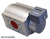 Комплекс измерительный роторный,  КВР-1.01 G16 Ду 40