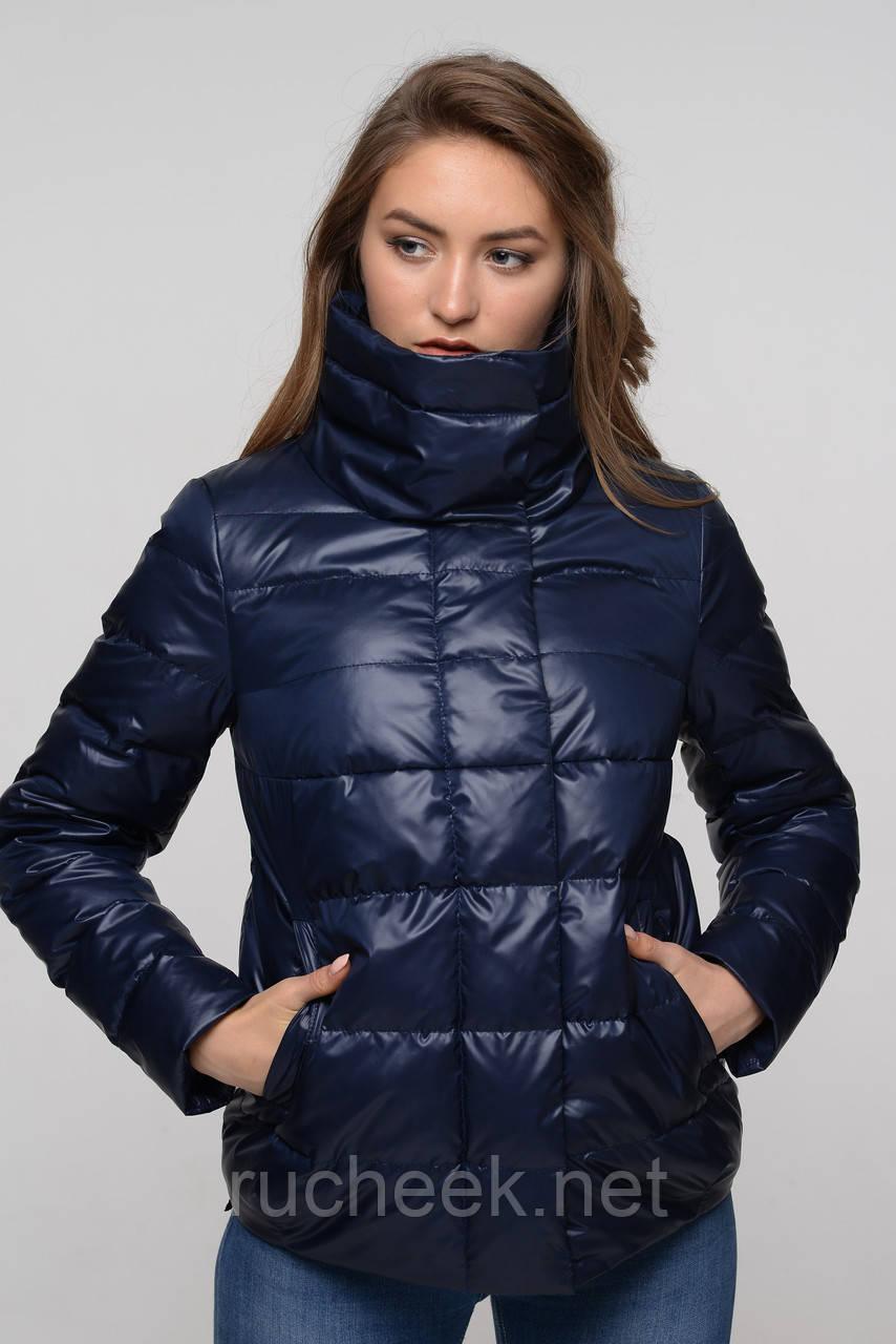 a77265435c4 Купить Демисезонная женская короткая куртка Неолина