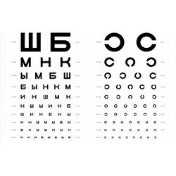 Таблица Завет Сивцева