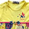 Летнее платье Lorinda для девочки. 74 см, фото 2