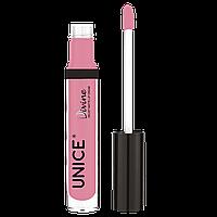Матовая жидкая помада Giz cosmetics UNICE Divine 16 5,5 мл (3337007)