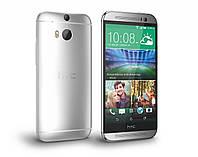 HTC One m8 Dual Sim 32Gb Silver