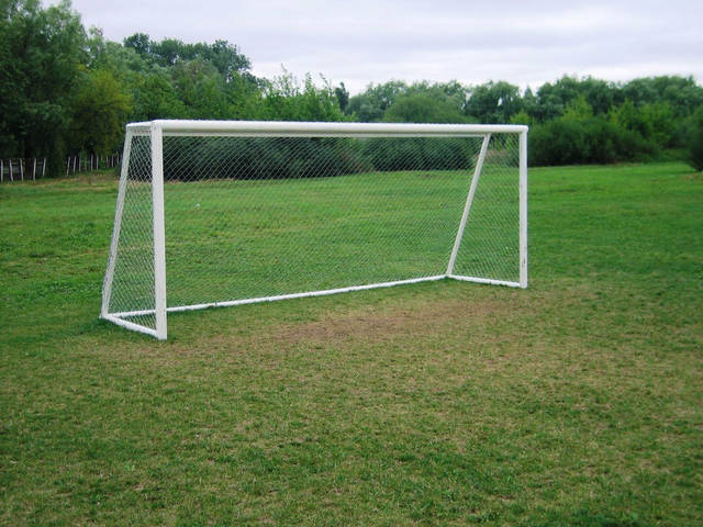 Ворота для минифутбола или гандбола  6