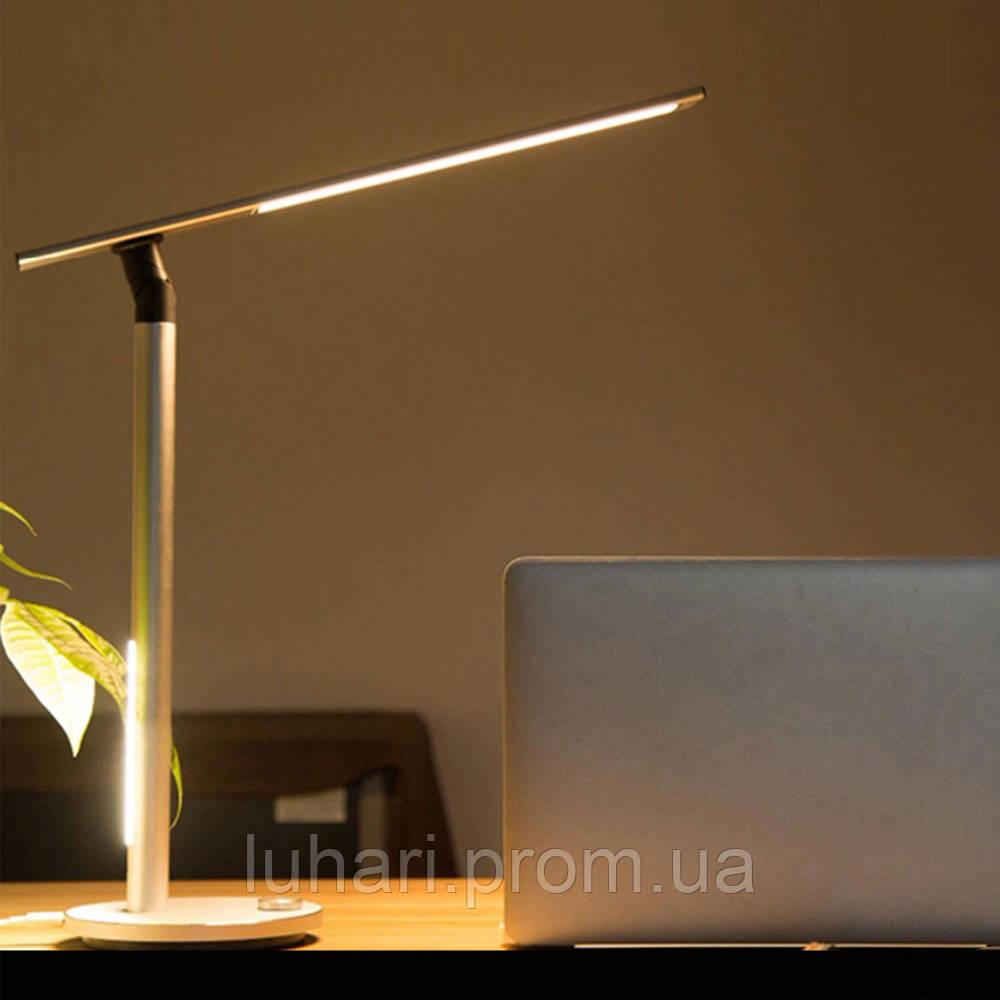 Настольная LED-лампа 8,5 Вт с основным и ночным режимами