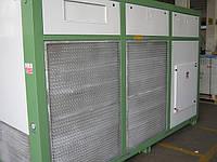 Чиллер б/у 115 кВт - Industrial Frigo, Италия. Гарантия, сервис.
