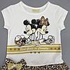 Летнее платье Mickey&Minnie Mouse для девочки. 86, 92 см, фото 2