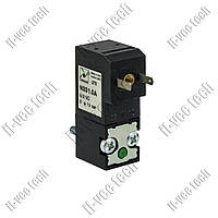Пневмораспределитель Pneumax N331.0A 24VDC 2.3W
