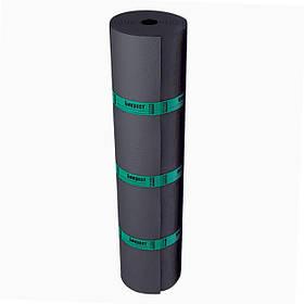 Еврорубероид Технониколь ХКП 3.5 мм сланец 10 кв.м в рулоне