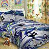 Подростковый  комплект постельного белья  Брейкданс