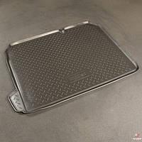 Коврик в багажник Citroen C4 (N) HB (2010) (Ситроен Си4), NORPLAST