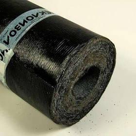 Еврорубериод Технониколь Стеклоизол ХКП 4.0 мм сланец 10 кв.м в рулоне