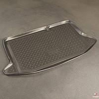 Коврик в багажник Ford Fiesta HB (2008) (Форд Фиеста), NORPLAST