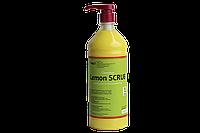 Моющая паста для рук Chembyo Lemon SCRUB