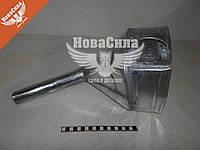 Лейка металлическая (Украина) для грузовиков (коса)   FM005
