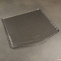 Коврик в багажник Ford Focus III SD (2011) (Форд Фокус 3), NORPLAST