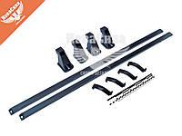 Багажник автомобильный универ. (Elegant) дуги 120см.   EL 100206
