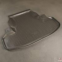 Коврик в багажник Honda Accord VIII SD (2008-2013) (Хонда Аккорд), NORPLAST