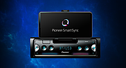 Pioneer Smart Sync (SPH-10BT) - Attention Movie