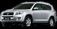 KYB Toyota Rav 4/Chery Tiggo задний (343272)
