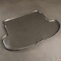 Коврик в багажник Infiniti FX (S50) (2003-2008) (Инфинити ФХ), NORPLAST