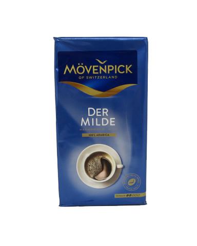 Кофе молотый Movenpick Der Milde 500 гр.