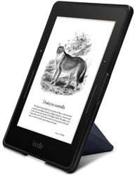 Чехол обложка для Amazon Kindle Paperwhite 2012 2013 2015 2016 Автовыключение, фото 2