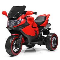 Детский электромобиль мотоцикл M 3680L