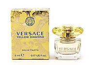 Женская парфюмерия Versace Yellow Diamond (версаче елов даймонд)