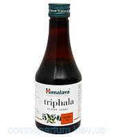 Трифала Сироп (Trifala Syrop) 200 мл - Himalaya