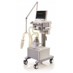 Апарат для штучної вентиляції легенів SynoVentE5