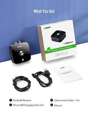 Bluetooth 4.2 адаптер  Ugreen 40759 , фото 2