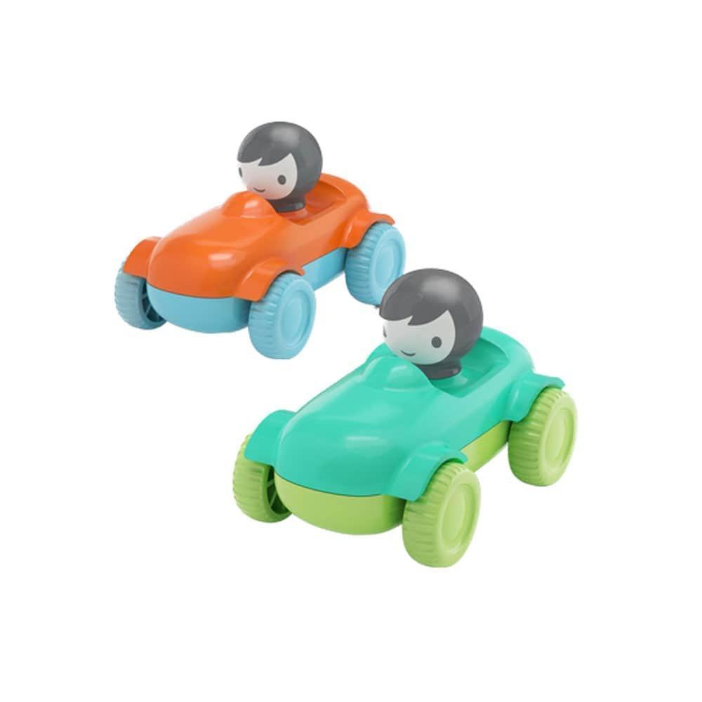 Мини Гоночный Автомобиль (в ассорт)(Kid O 10471)