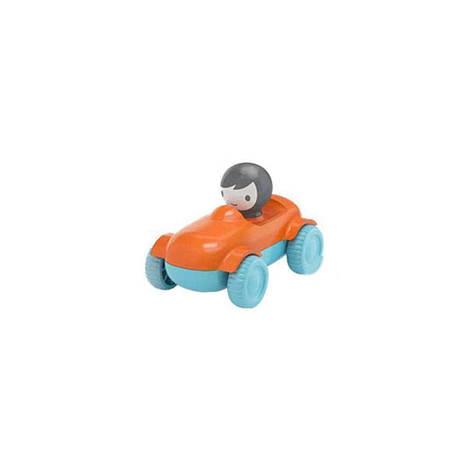 Игрушка Kid O Мини Гоночный Автомобиль оранжевый (10471_1), фото 2