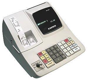 Datecs MP-500T Касовий апарат ЕККА