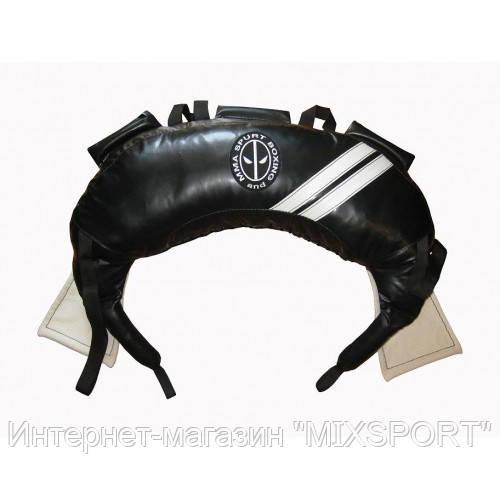Болгарский мешок c рукавом для захвата SPURT (PVS) 15 кг.
