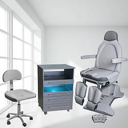 Оборудование для педикюрного кабинета