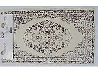 Набор ковриков для ванной Arya Venus в ассортименте 50*60см + 60*100 см арт.TR1001005