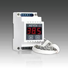 Регуляторы и измерители влажности