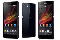 Смартфон SONY XPERIA Z L36H C6603 Black Quad Core 1.5 Ггц  2Gb\16Gb Full HD 1920x1080 IP57 13 Мп