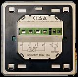 Терморегулятор программируемый Floureon, фото 4