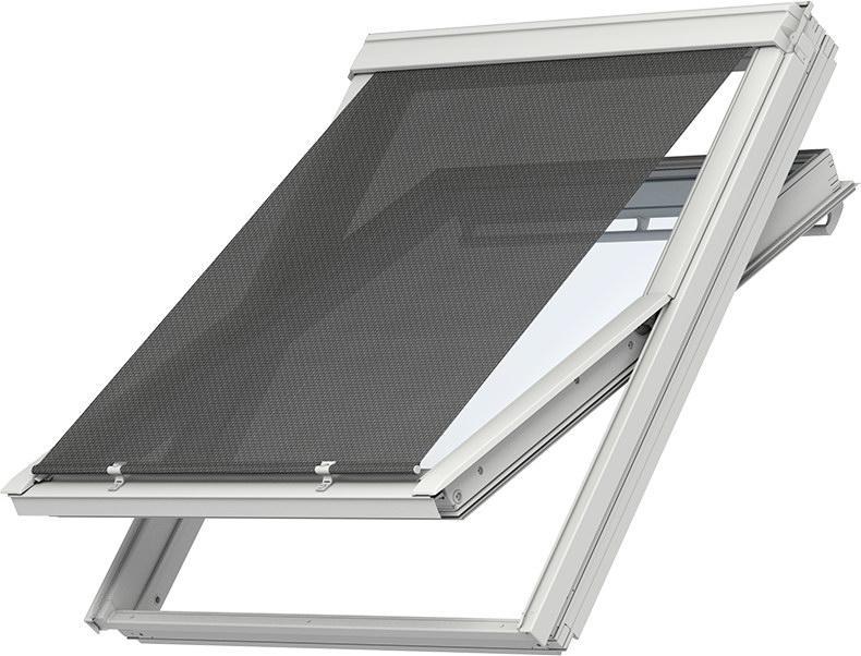 Маркізет Velux MHL та MIV для мансардних вікон Маркиза Велюкс для мансардных окон