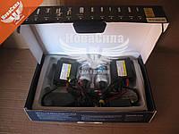 Лампочка ксеноновая (набор) H1 (HID) 4300K (без гарантии)     HID 4300К DC